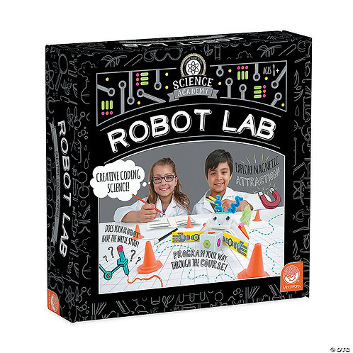 Science Academy Robot Lab