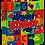 Thumbnail: Peaceable Kingdom Alphabet Bingo