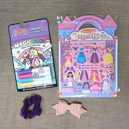 Princess Kid's Bundle