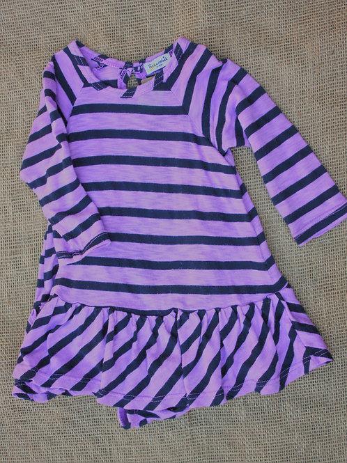 Splendid Dress - Lavender -3-6months