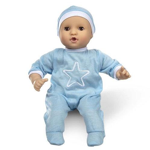 Melissa & Doug Mine to Love Jordan Doll