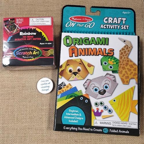 Crafty Kids Bundle