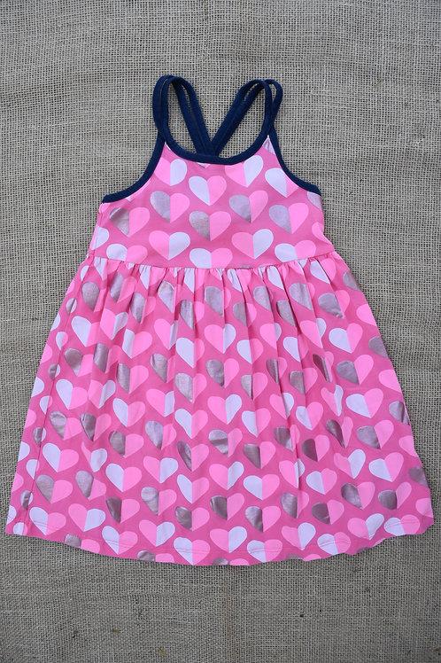 Baby Gap Dress - Pink - 4 years