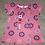 Thumbnail: Tea Collection Dress - Pink - 6-12 Months