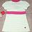 Thumbnail: Tea Collection Dress - Green & Pink - 6-12 Months