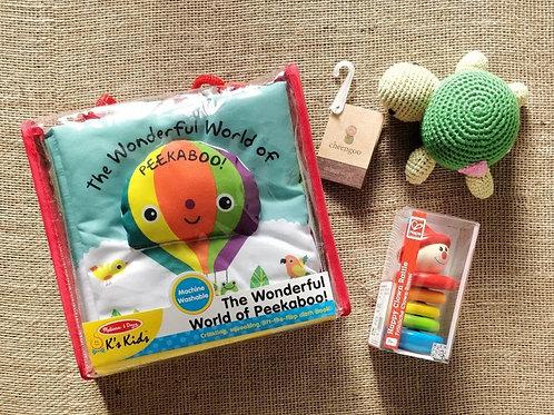 Happy Baby Gift Bundle