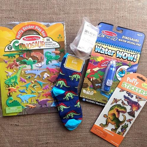 Dinosaur Kid's Bundle