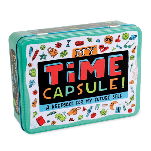 Mindware My Time Capsule