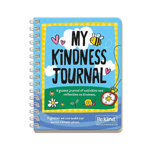 Peaceable Kingdom My Kindness Journal