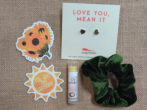 Love you, Mean It Gift Bundle