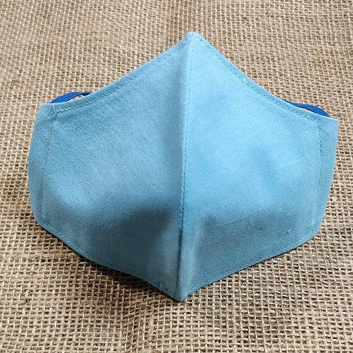 Children's Face Mask -Blue