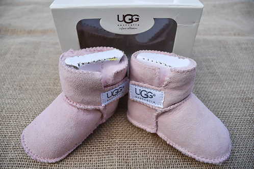 UGG Booties  - Pink - Size Small Baby (2/3)
