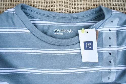 Gap Kids T-Shirt - Gray - Size S (6-7)