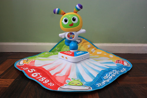 Fisher-Price Bright Beats Learnin Lights Dance Mat