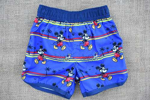 Disney Baby Swim Trunks - Blue - 12 months