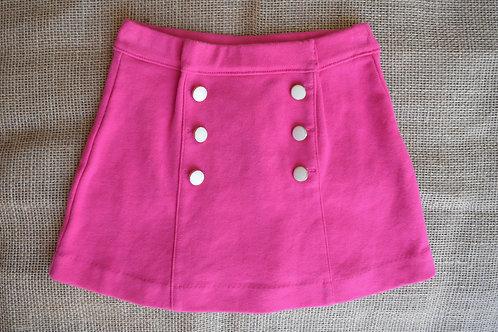 Janie & Jack Skirt - Pink - 18-24 Months