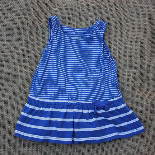 Baby Gap Dress - Blue - 0-3 months