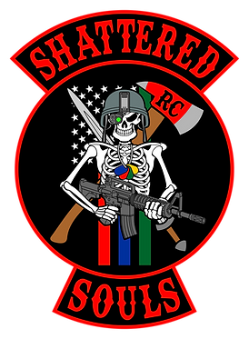 Shattered Souls RC