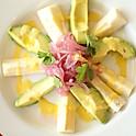Avocado & Heart of Palm Salad