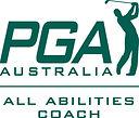 PGA All Abilities Coach_Logo_SC_CMYK_Gre