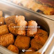 Post informativo - Buffet