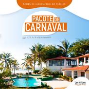 Pacote de Carnaval 2021