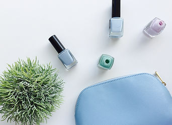 Sweden Nails Bridal Collection