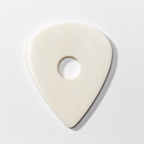 STANDARD pierced - Bone