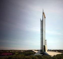 Ceiba Tower