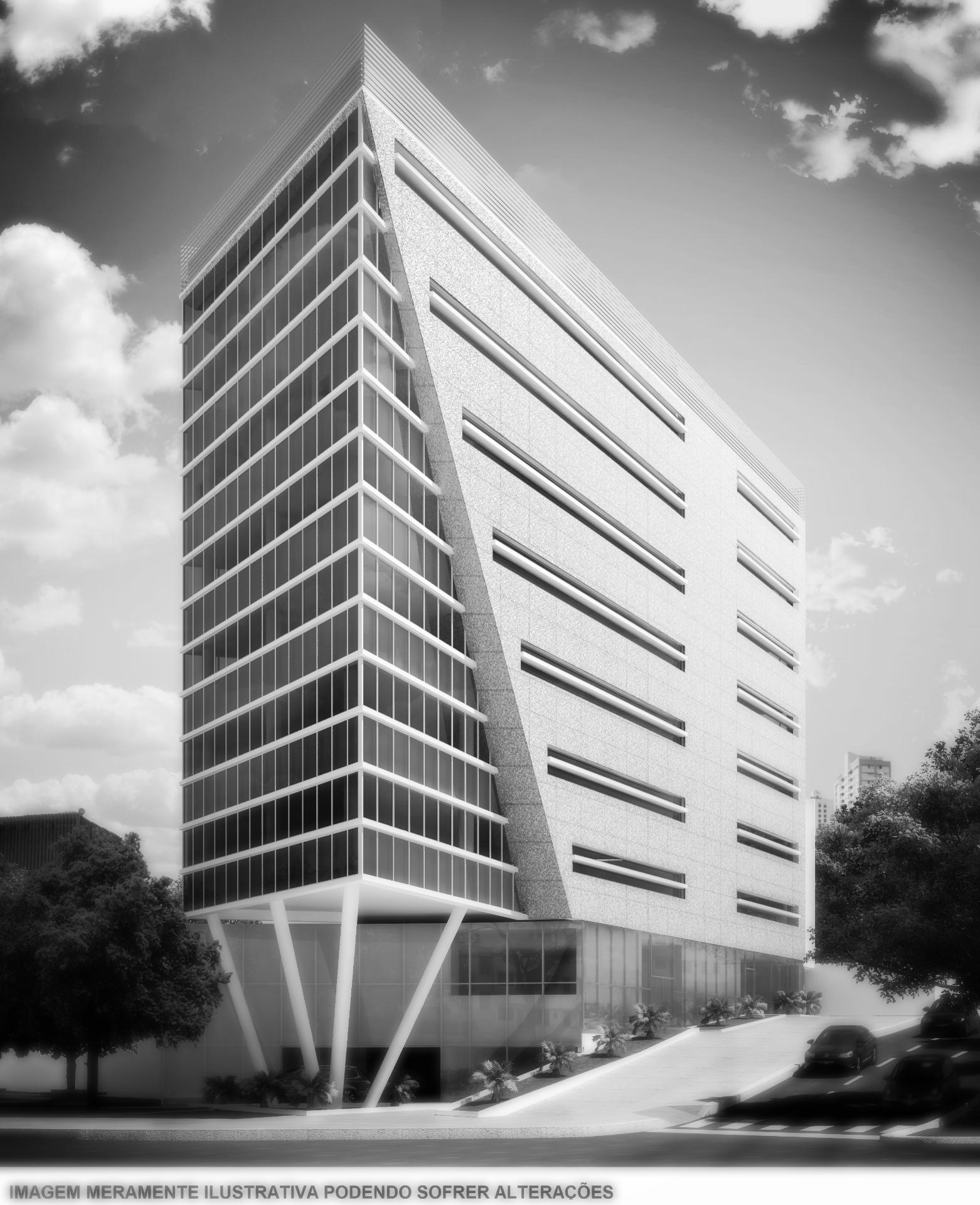 Amazonas offices