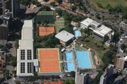 Minas Tennis Club extension