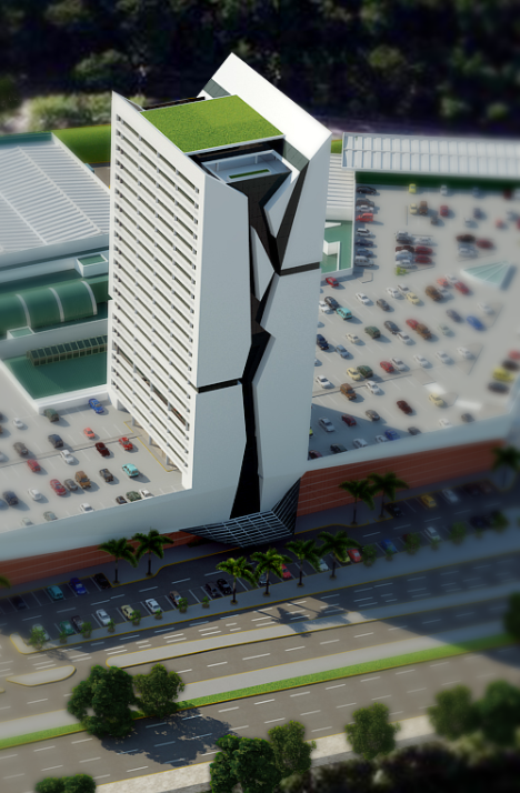 SDV offices