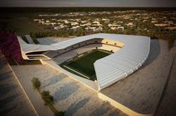 GE stadium