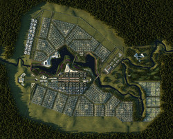 African New Capital