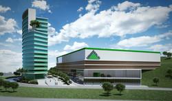 Betim power center