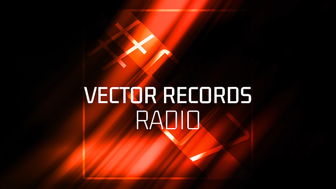 Episode 7 of Vector Records Radio is already on the channel!