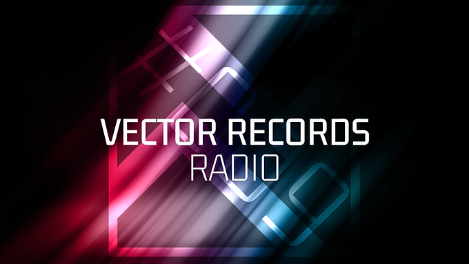 Episode 9 of Vector Records Radio is already on the channel!
