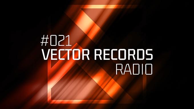 New tracks from MEDUZA, Lost Prince, Steff Da Campo in 21stepisodeof Vector Records Radio.