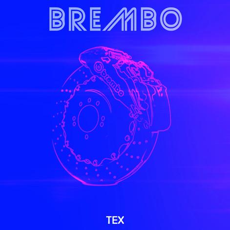 Tex - Brembo