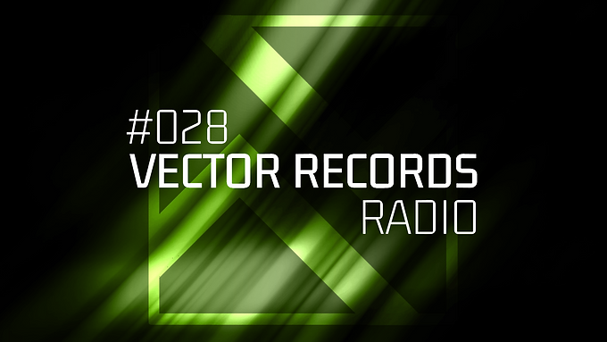It's quite a bit before Christmas, but we have prepared presents for you. Episode 28 of Vector Records Radio is now available!