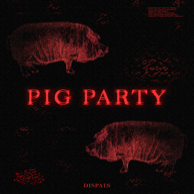 "Dispain returns to Vector Records with new track called ""Pig Party"""
