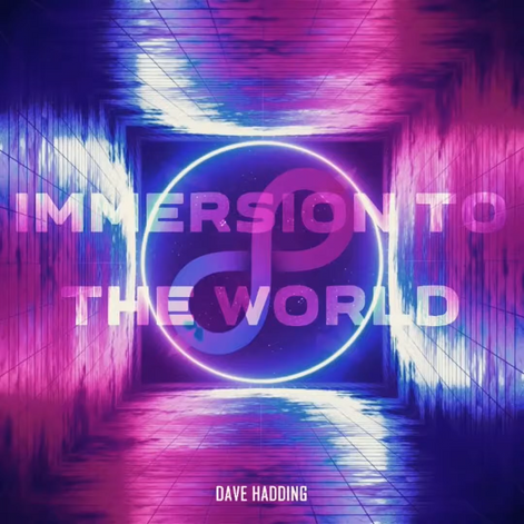 Dave Hadding - Immersion To The World (Stranger Things Acapella) 0-1 screenshot.png