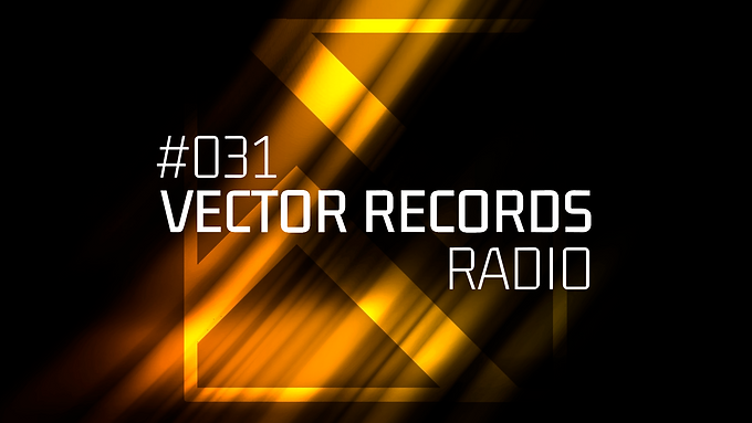 Burst into 2021 with incredibly fresh as a frosty January morning Episode 31 of Vector Records Radio!