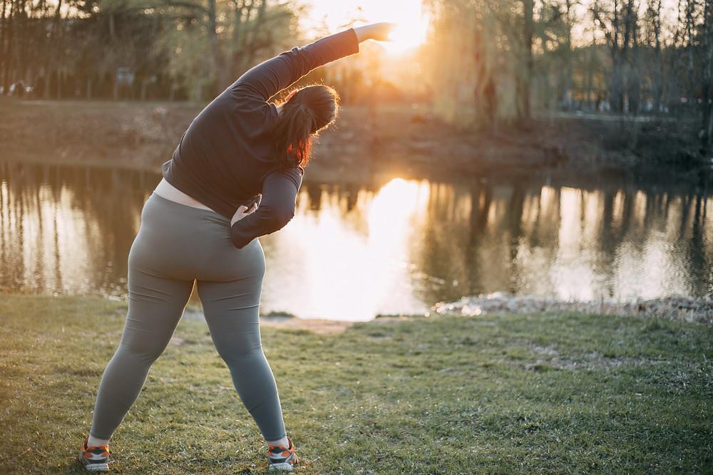 terveys, hyvinvointi, liikunta, vaihdevuodet, hormonit