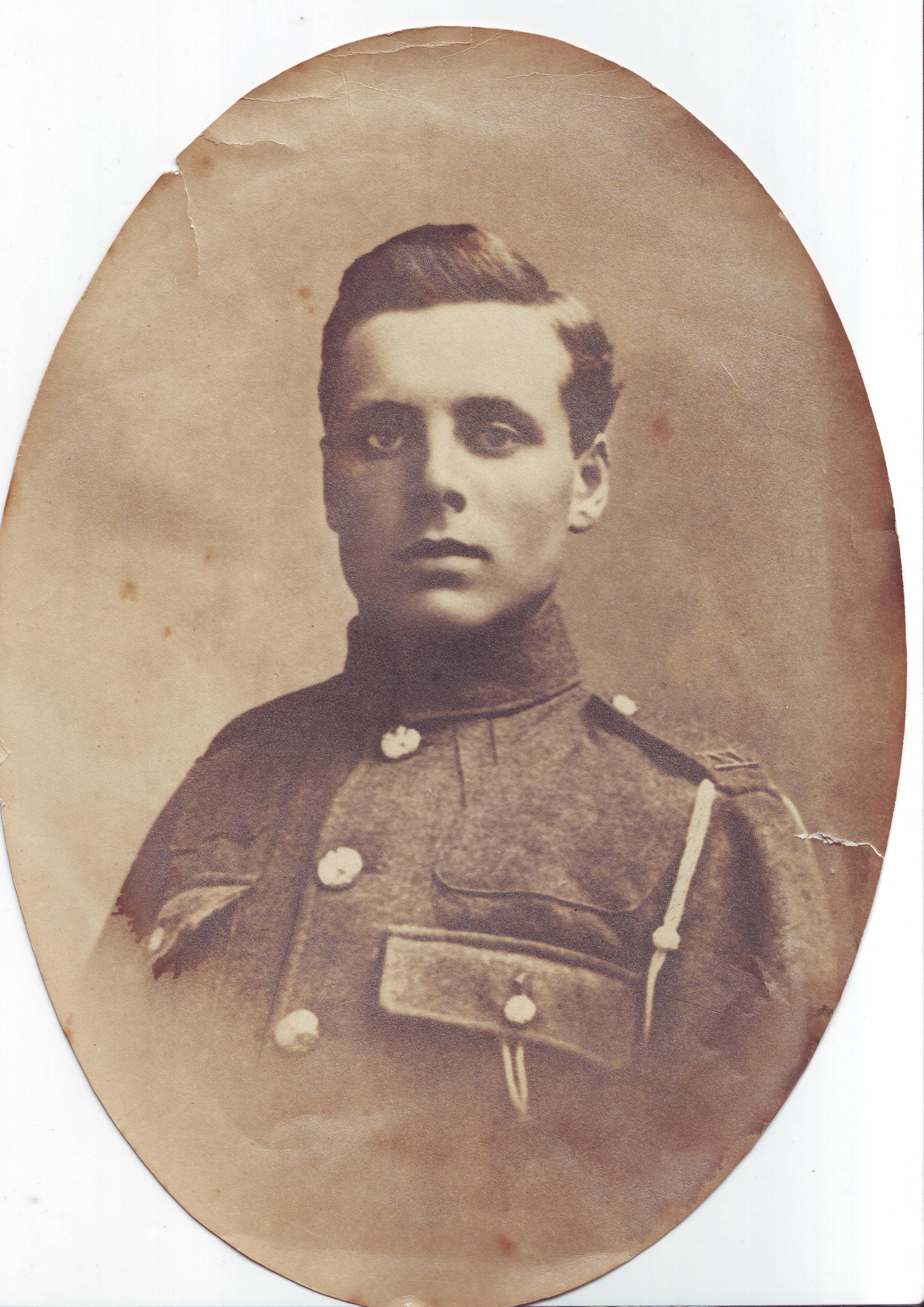 John Francis Meade