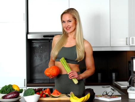 5 faktaa ravinnosta ja painon pudotuksesta