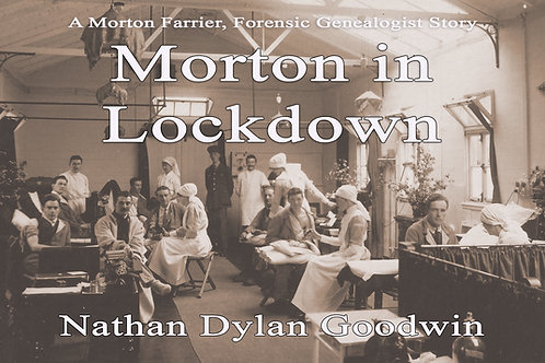 Morton in Lockdown - Tip Nathan