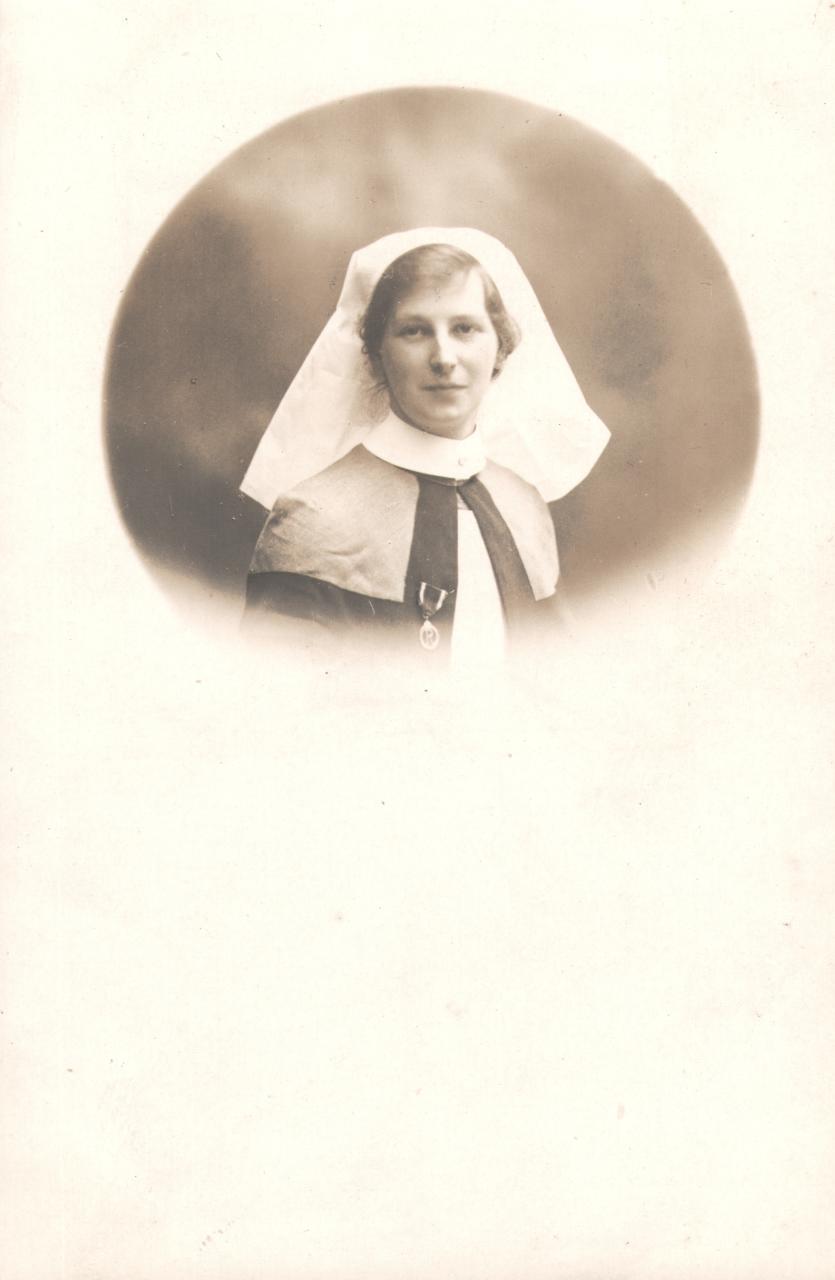 Ethel Peaker