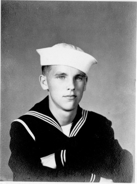 Unknown Sailor - Front side