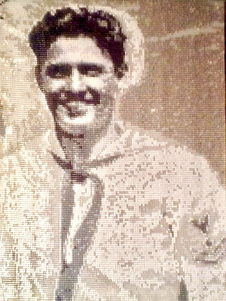 Tapestry of Joseph Cardoza